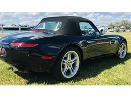 Picture of 2001 BMW Z8 Offered by a Private Seller - OV1C