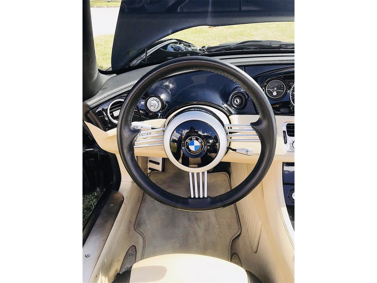 Large Picture of '01 BMW Z8 located in Florida - $174,750.00 Offered by a Private Seller - OV1C