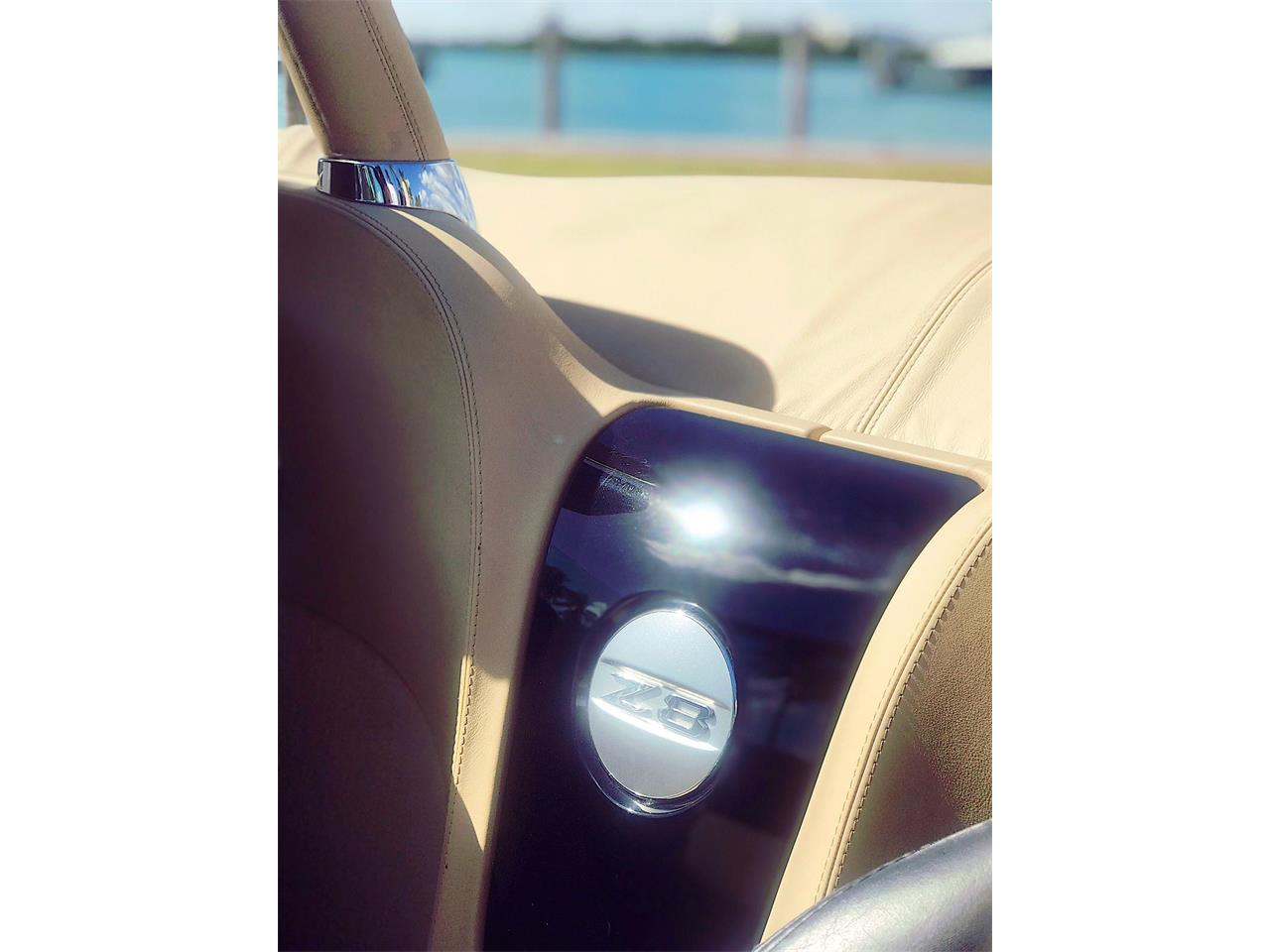 Large Picture of '01 BMW Z8 located in Aventura  Florida - $174,750.00 - OV1C