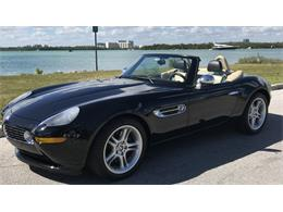 Picture of 2001 BMW Z8 located in Aventura  Florida Offered by a Private Seller - OV1C