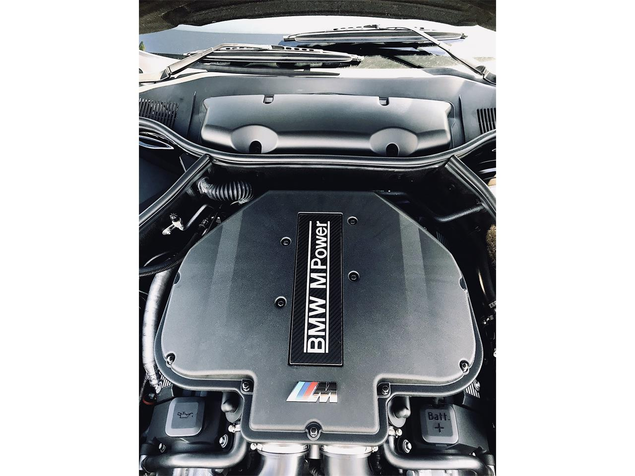 Large Picture of 2001 BMW Z8 Offered by a Private Seller - OV1C