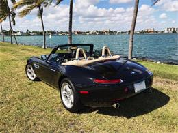 Picture of '01 BMW Z8 located in Aventura  Florida Offered by a Private Seller - OV1C