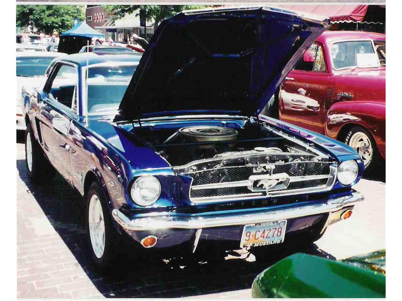 Large Picture of Classic '65 Mustang Offered by a Private Seller - OV1G