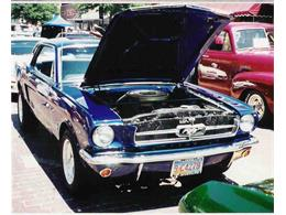 Picture of '65 Ford Mustang - $24,000.00 - OV1G