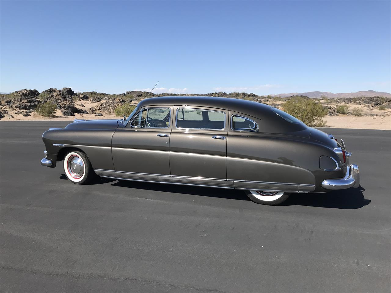 Large Picture of '49 Commodore - OV1M