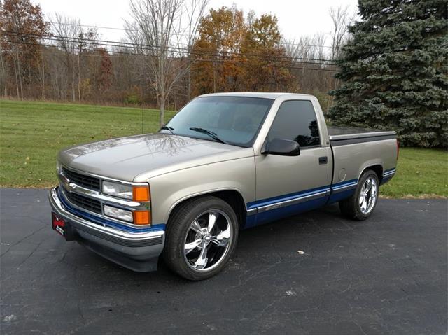 Picture of '98 Silverado - OV1S