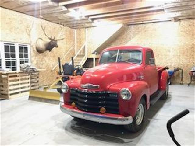 Picture of 1950 Chevrolet 3600 located in Rockford Michigan - $22,500.00 Offered by a Private Seller - OV1U