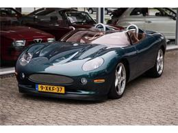 Picture of '99 XKR - OV1V