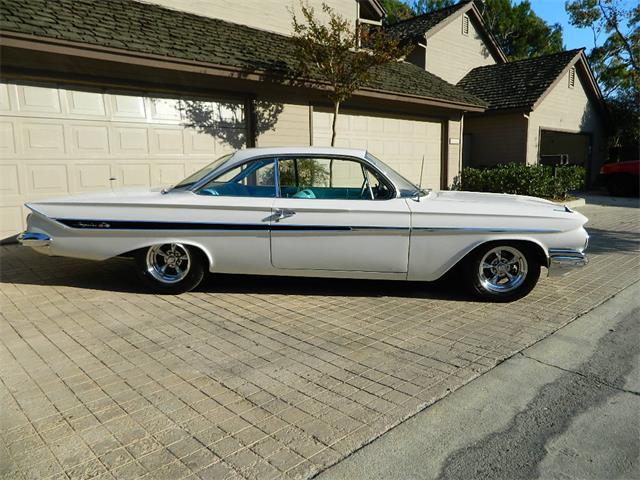 Picture of '61 Impala - OV1Y