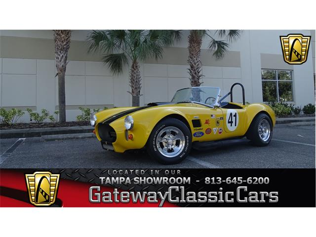 Picture of Classic '64 AC Cobra located in Florida - $34,995.00 Offered by  - OV24