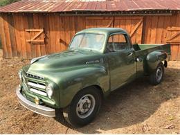 Picture of '52 Truck - OVU7