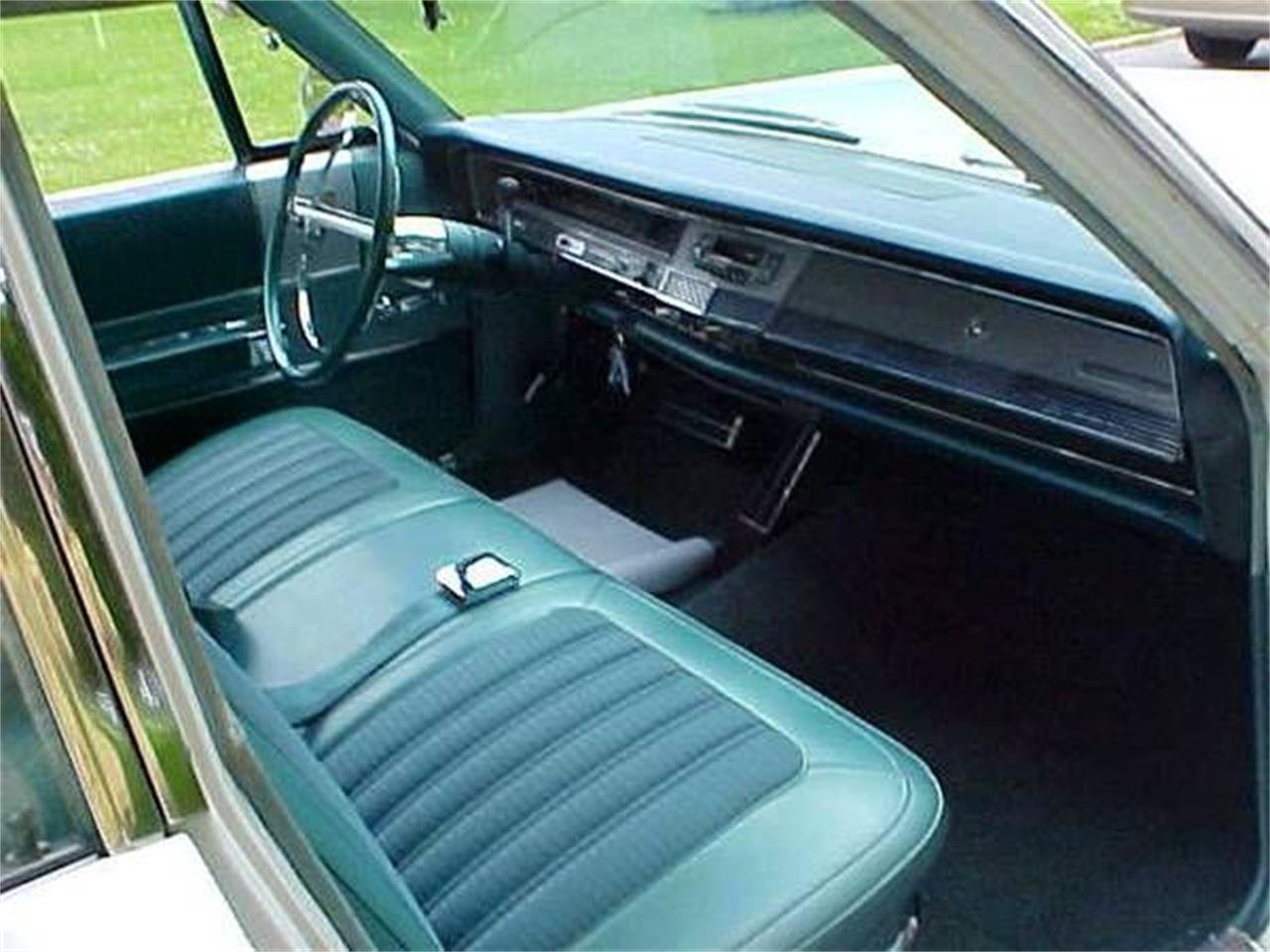 Large Picture of '67 Newport - OVUF