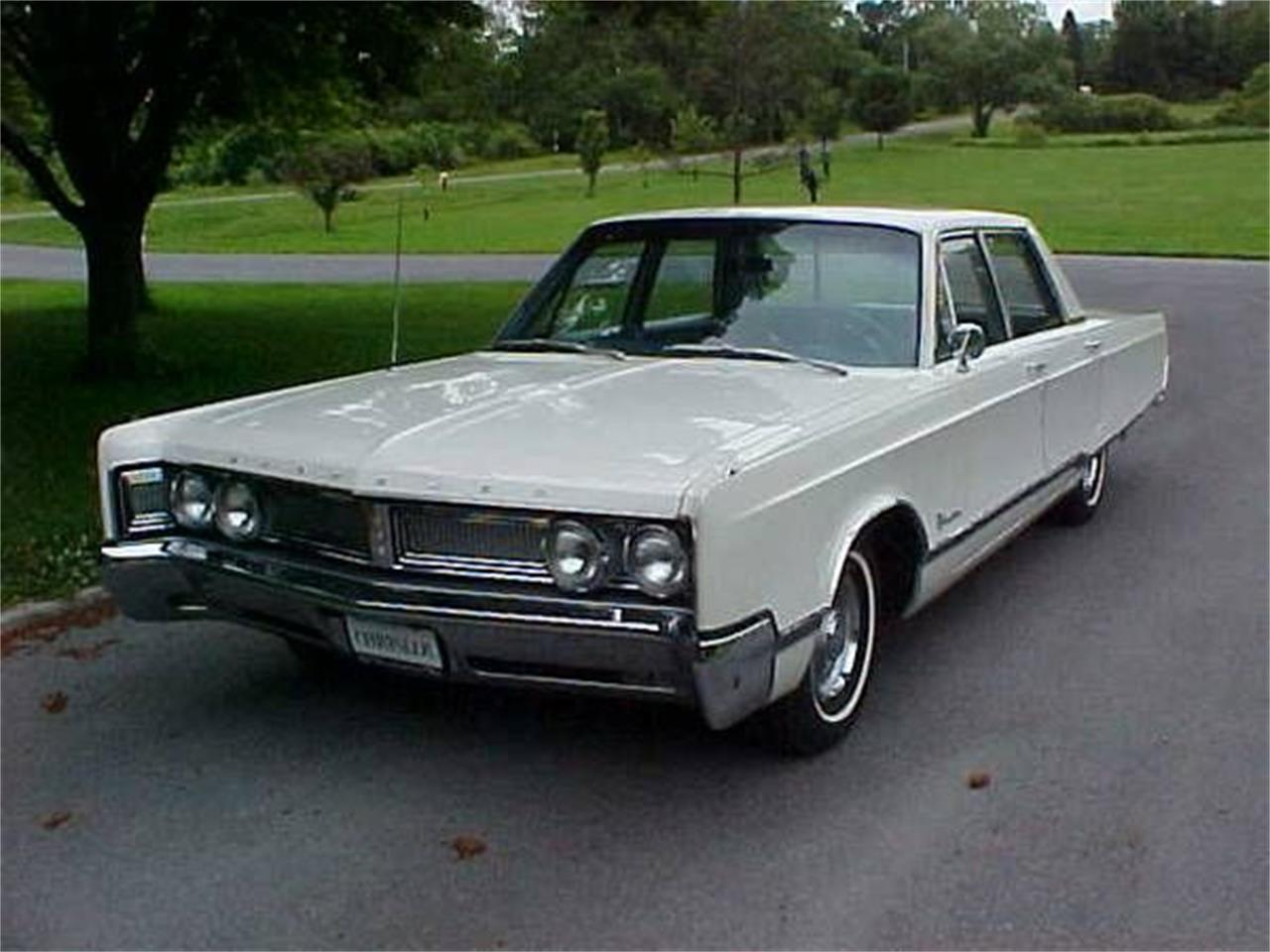 Large Picture of '67 Newport Offered by Classic Car Deals - OVUF
