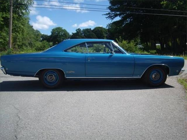 Picture of '68 GTX - OVUL