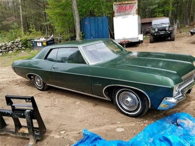 Picture of '70 Impala - OVUR