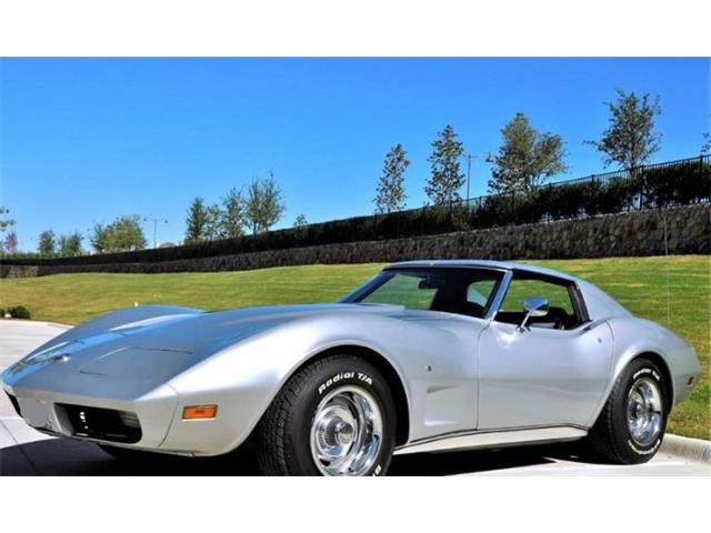 Picture of '74 Chevrolet Corvette - $17,495.00 Offered by  - OVUW