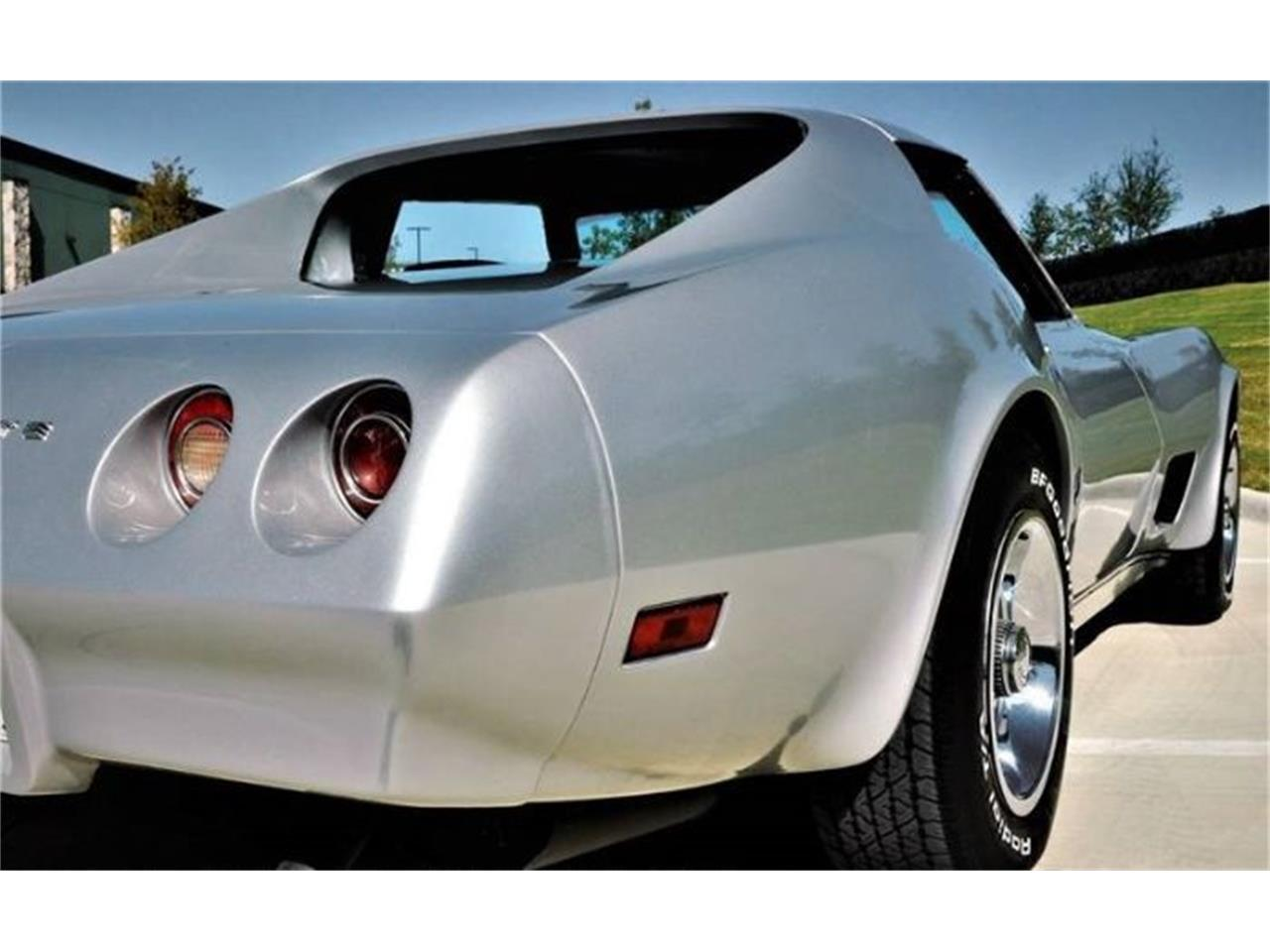 Large Picture of '74 Corvette - OVUW