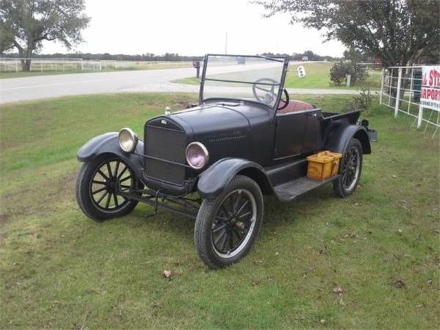 Picture of '26 Ford Model T Offered by  - OVUX