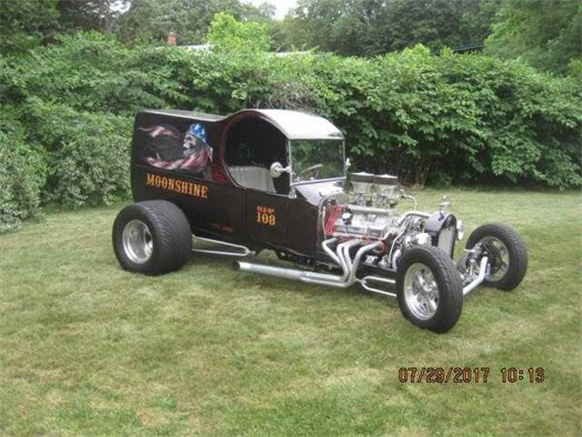 1923 Ford Pickup