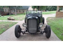 Picture of '31 Model A - OVVM