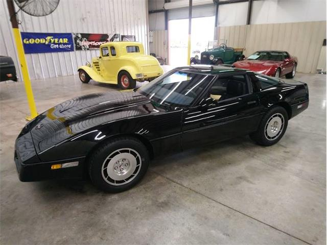 Picture of '86 Corvette - OV56