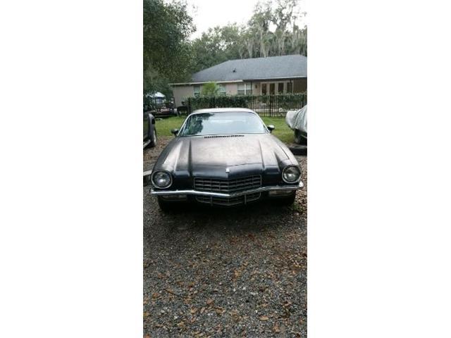 Picture of Classic 1972 Camaro located in Michigan - $11,495.00 - OVVO