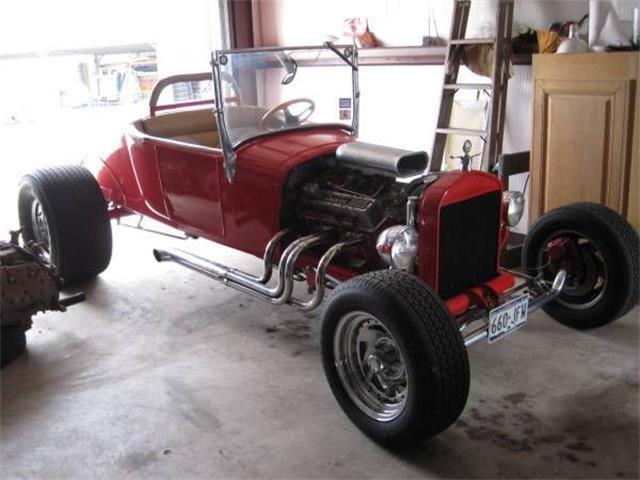 Picture of '27 Highboy - OVVQ