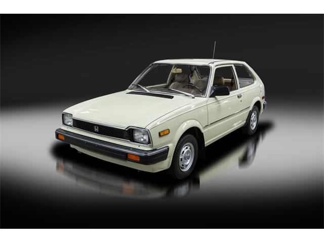 Picture of '83 Civic - OV57
