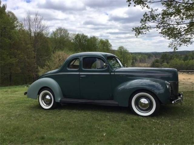 Picture of '40 Deluxe - OVW6