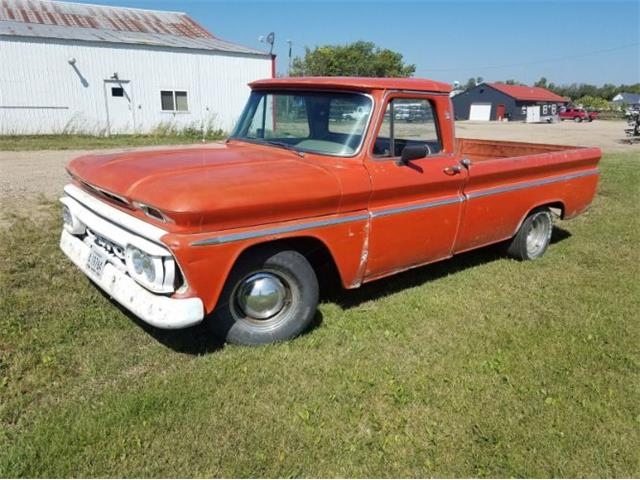 Picture of '65 Pickup - OVWL