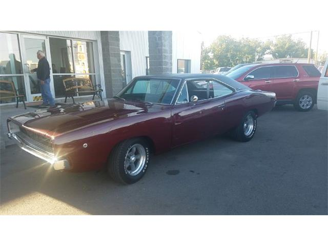Picture of Classic 1968 Charger - $62,995.00 - OVWV