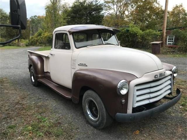 Picture of '53 Pickup - OVX1