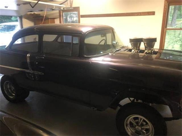 Picture of '55 Chevrolet Hot Rod located in Cadillac Michigan Offered by  - OVX3