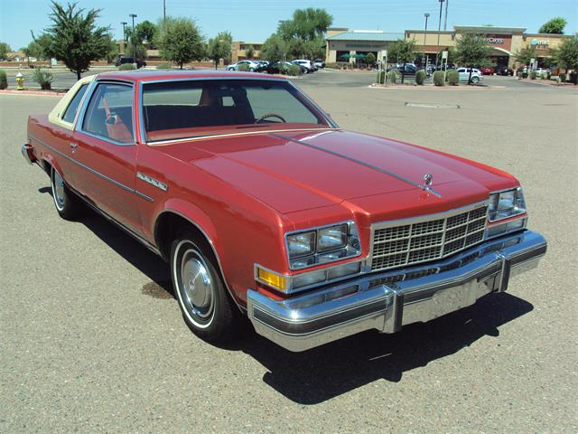 Picture of 1977 Electra Offered by a Private Seller - OV5C