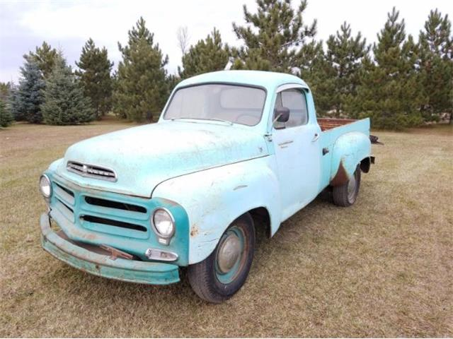 Picture of '56 Pickup - OVXD