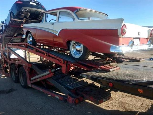 Picture of '57 Custom - OVXE