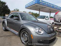 Picture of '12 Beetle - OVY0