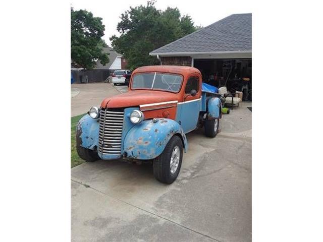 Picture of '40 Pickup - OVYA