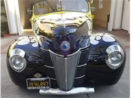 Picture of '39 Custom - OVYD