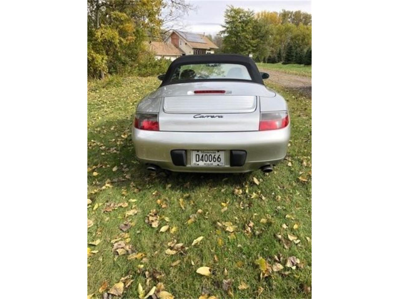 Large Picture of '00 911 - OVYL