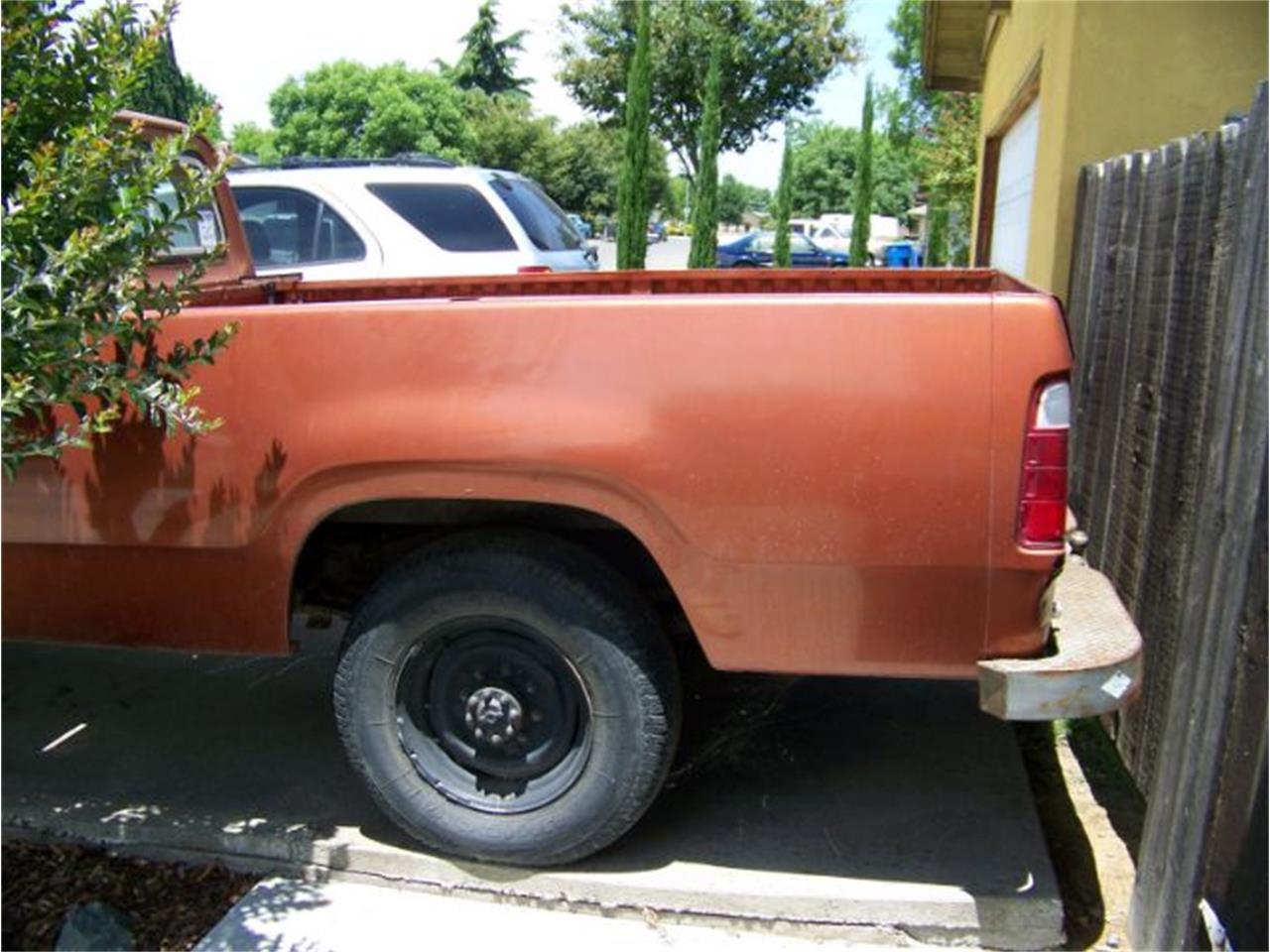 Large Picture of 1973 Dodge D200 - $4,095.00 Offered by Classic Car Deals - OVYM