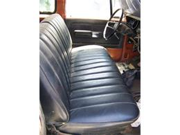 Picture of Classic 1973 Dodge D200 located in Cadillac Michigan - $4,095.00 Offered by Classic Car Deals - OVYM