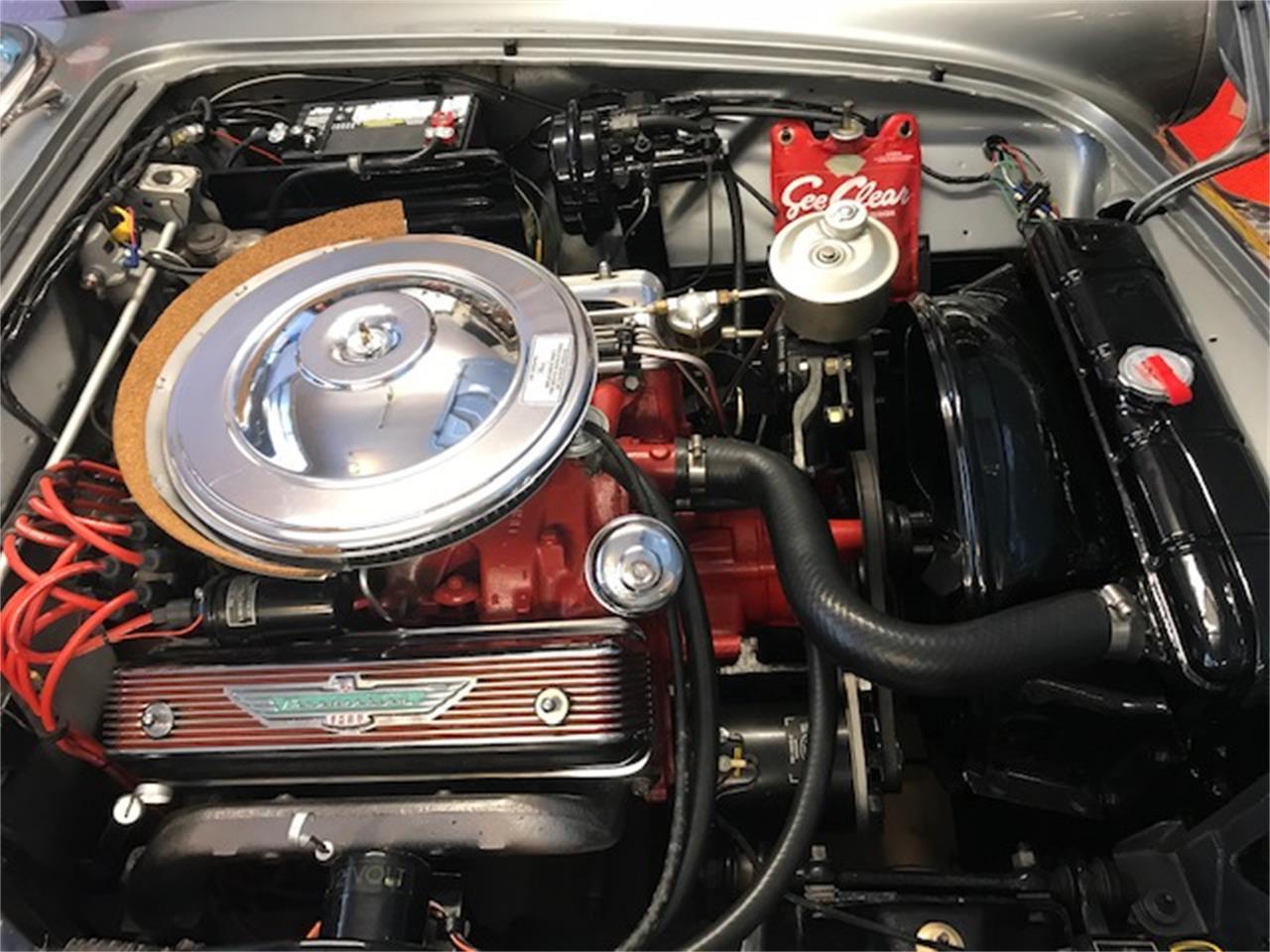 1957 Ford Thunderbird for Sale | ClassicCars.com