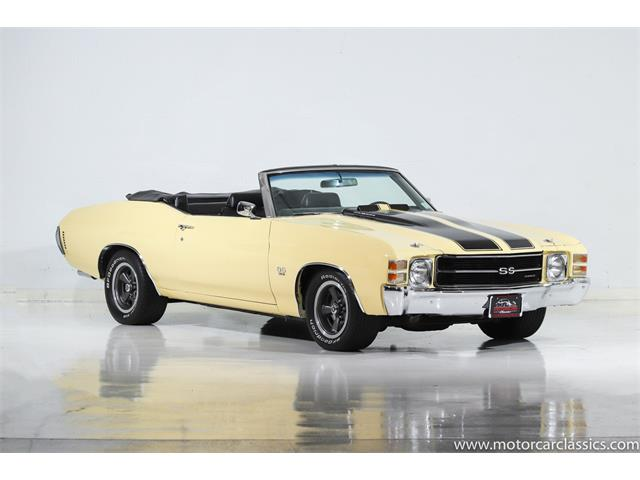 Picture of '71 Chevelle - $69,900.00 - OVYT