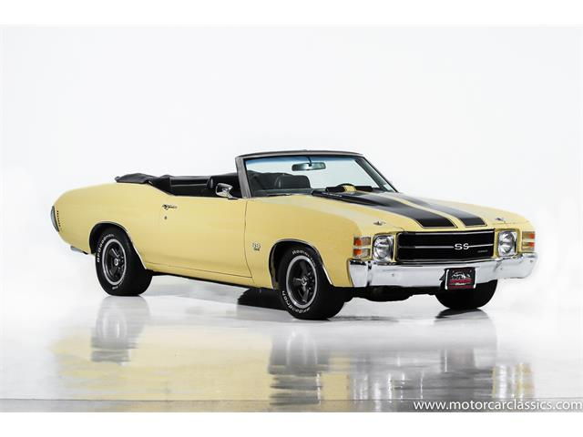 Picture of '71 Chevelle - OVYT