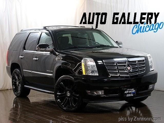 Picture of '13 Escalade - OVYV