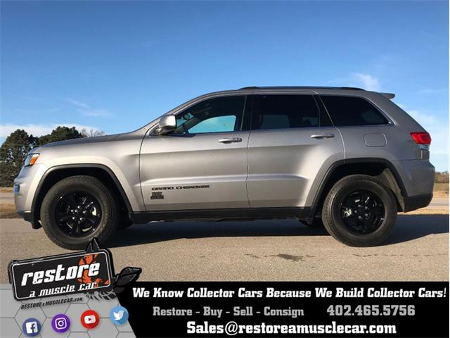 Picture of '17 Grand Cherokee - OVZ4