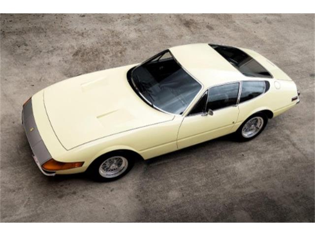 Picture of '71 365 GTB/4 - OVZ8