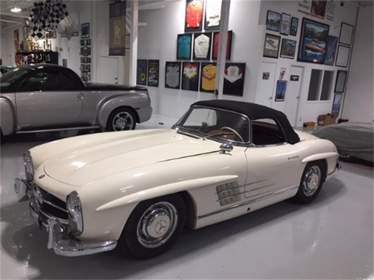 Large Picture of '57 300SL - OVZ9