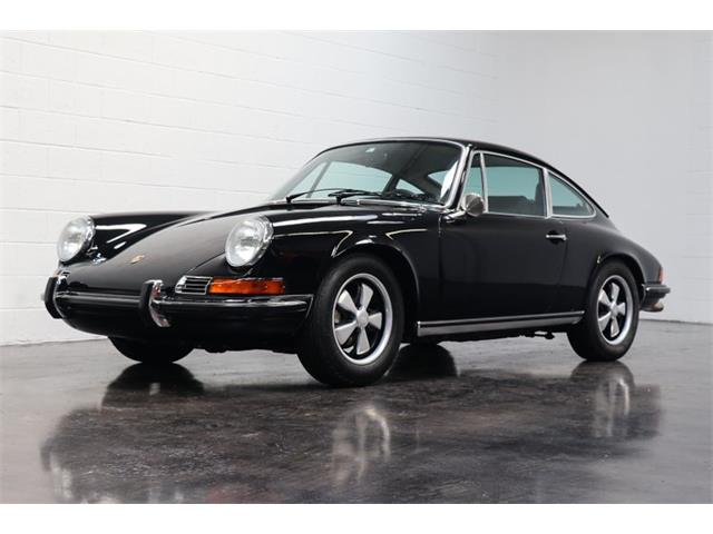 Picture of Classic 1971 Porsche 911S - $167,500.00 Offered by  - OVZD